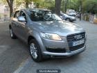 Audi Q7 3.O TDI. AUTOMATICO. 5 PLAZAS - mejor precio   unprecio.es