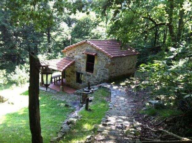 Casa rural en vega de pas 1452416 mejor precio for Casas rurales en asturias con piscina