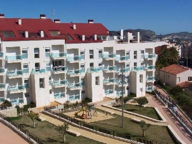 Apartamento en benissa 1448174 mejor precio for Pisos en benissa