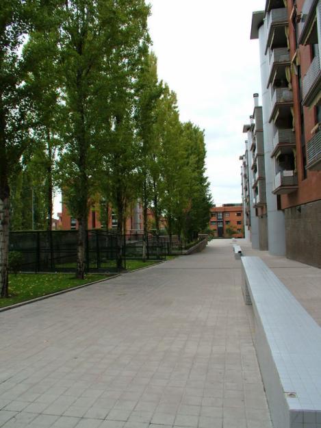 Piso en Alcorcon. Zonas los Castillos. 90 m2