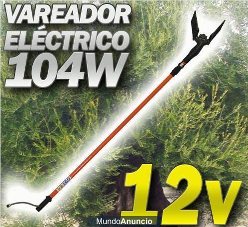 Vareador de aceitunas greencut electrico 295 euros mejor - Vareador de aceitunas ...