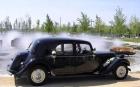 alquilo coche clasico bodas - mejor precio | unprecio.es