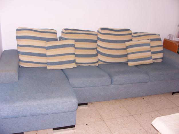 Vendo sofa comodo grande y cuidado mejor precio for Sofas grandes y comodos