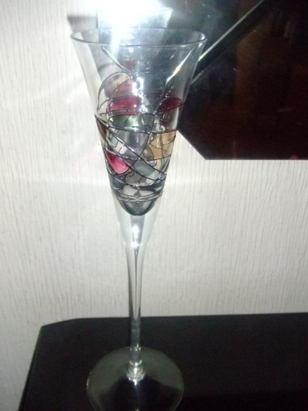 Copas de cristal de bohemia mejor precio for Copas bohemia