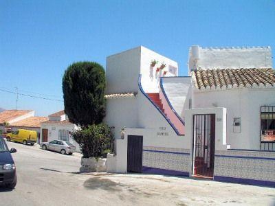 Casa en alquiler de vacaciones en Nerja, Málaga (Costa del Sol)