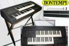 PIANO DOBLE TECLADO 70/80s (Rare) - mejor precio   unprecio.es