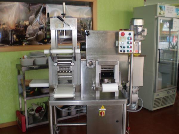 Maquina de pastas mejor precio - Maquina para hacer macarrones ...