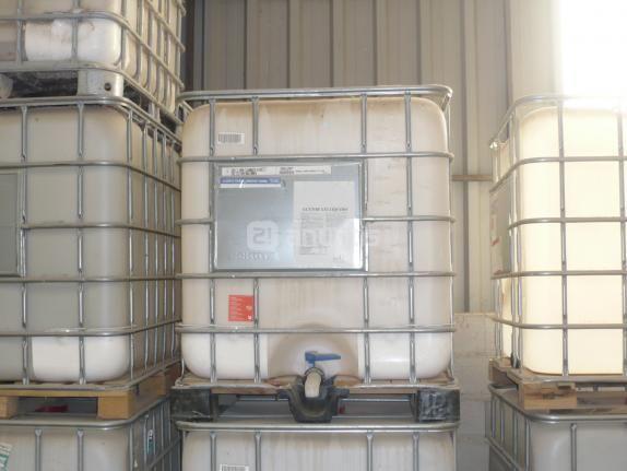 Venta de bidones de 1000 litros con rejilla 661688 mejor for Bidones de 1000 litros