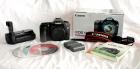 Canon EOS 50D 15.1 MP Cámara Digital SLR - Negro (Kit w / EF-S IS lente 28-135mm) - mejor precio | unprecio.es
