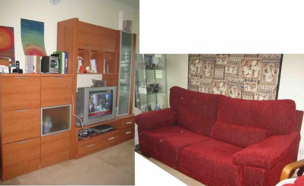 gran oportunidad en muebles de salon mejor precio