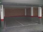 Alquilo plaza de garaje en c/ sodio 21 - mejor precio | unprecio.es