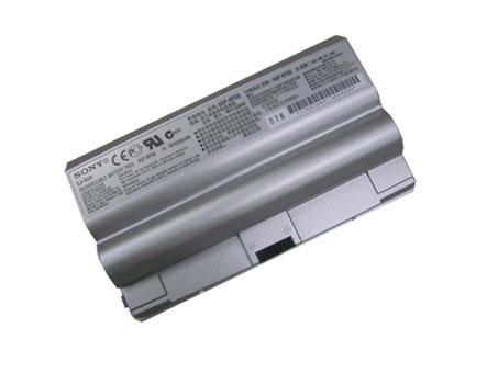 Sony vaio vgn-fz470e