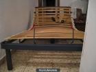 estupenda cama articulada - mejor precio | unprecio.es