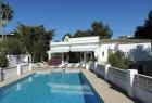 Libre Semana Santa bonita casa 6 personas, a 100m del mar, con vistas al mar - mejor precio | unprecio.es
