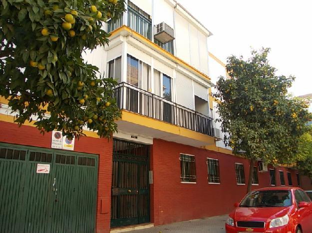 Piso en sevilla 1453933 mejor precio for Pisos y casas en sevilla