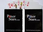 Naipes y Barajas de Poquer Cartas de Poker 100 % PLASTICO - mejor precio | unprecio.es