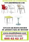 Mobiliario de hosteleria - mejor precio | unprecio.es