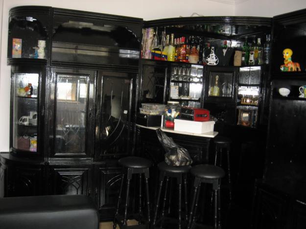 vendo mueble de salon 290 euros mesas 35 y 15 tv 52 plasma