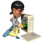 Reparo ordenadores a domicilio - garantizado - mejor precio | unprecio.es
