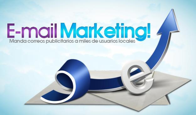 venta de base de datos de correos electronicos masivos [ España ]