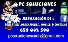 Arreglar ordenador Puerto de Santa Maria - mejor precio   unprecio.es
