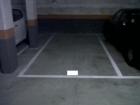 Alquiler plaza grande parking - mejor precio | unprecio.es