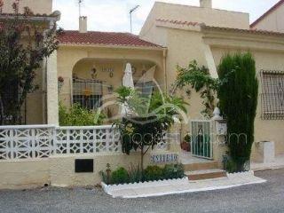 Bungalow en venta en San Fulgencio, Alicante (Costa Blanca)