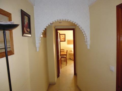 Habitación disponible en el barrio de la Macarena