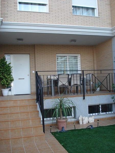 Casa adosada en sagunto sagunt 1539885 mejor precio - Casas en sagunto ...