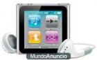 iPod nano 8GB - mejor precio | unprecio.es