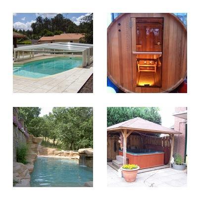 Construcci n en general piscinas de poliester y hormig n - Precios de piscinas de hormigon ...