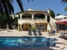 Chalet con 3 dormitorios se vende en Moraira, Costa Blanca - mejor precio | unprecio.es