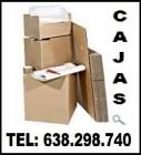 Cajas de empaque madridº638.298.740ºcajass y materiales de embalaje - mejor precio | unprecio.es