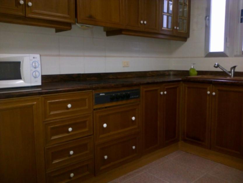 Piso alquiler villarreal casa120 tu inmobiliaria mejor for Tu piso inmobiliaria
