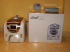 Vendo Robot de cocina Chef Plus ***** - mejor precio | unprecio.es