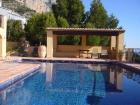 Delightful villa apt. with large pool - mejor precio | unprecio.es