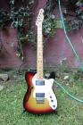 Fender Telecaster Thinline 74 ! - mejor precio   unprecio.es
