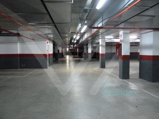Plaza de parking - Esplugues de Llobregat