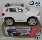 coches a batería para niños con mando para padres | BMW X5 - mejor precio | unprecio.es