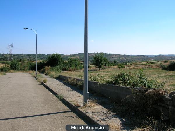 vendo terreno en Pereña, parque de los arribes del Duero