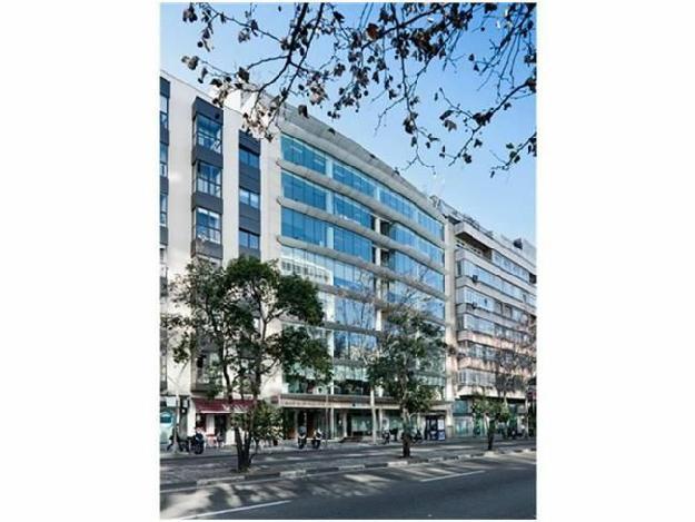 Oficina en alquiler en madrid madrid 1344011 mejor - Segunda mano pisos en alquiler madrid ...
