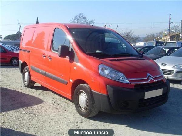 citroen jumpy 1 6 hdi 92cv furgon 39 07 904899 mejor precio. Black Bedroom Furniture Sets. Home Design Ideas