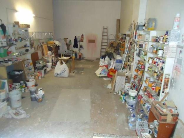 Local Comercial en venta en Mataró, Barcelona (Costa Maresme)