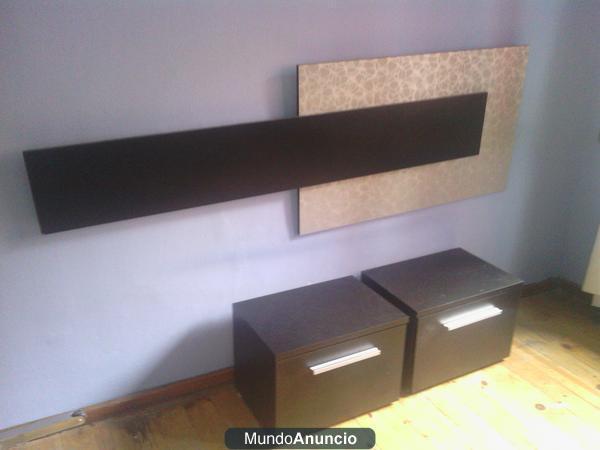 Se vende lote de muebles por mudanza economico mejor for Lote de muebles