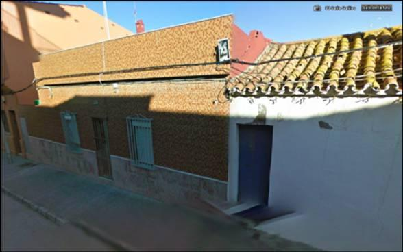 Venta de casa con parcela en la linea de la concepcion 563317 mejor precio - Casas embargadas en la linea dela concepcion ...