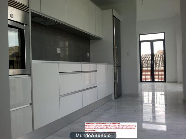 Muebles a medida . baños y cocinas.mas de 150 modelos de puertas a ...