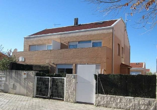 Casa pareada en rivas vaciamadrid mejor precio - Casas en rivas vaciamadrid ...