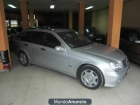 Mercedes-Benz Clase C Estate 220 CDI - mejor precio | unprecio.es
