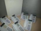 business phone 50 ericsson central con teléfonos - mejor precio | unprecio.es