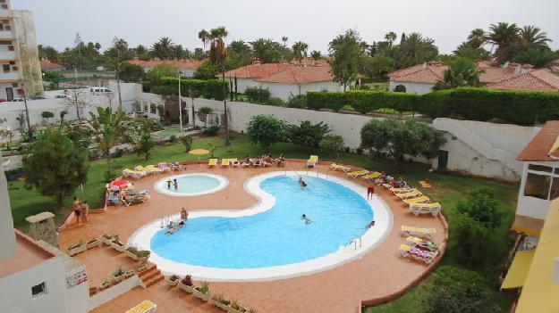 Apartamento en playa del ingles 1481609 mejor precio - Venta de apartamentos en playa del ingles ...